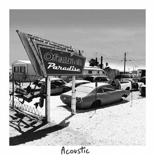 Paradise (feat. Benjamin Ingrosso) - Acoustic