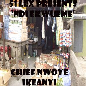 51 Lex Presents Ndi Ekwueme