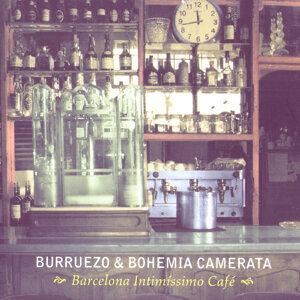 Barcelona Intimíssimo Café