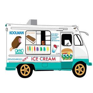Ice Cream Truck Song