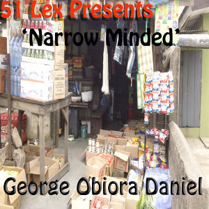 51 Lex Presents Narrow Minded