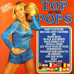 Top of the Pops (Europe Edition)
