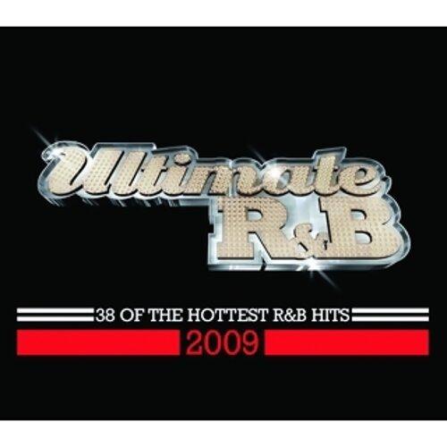 Ultimate R&B 2009 - 2 CD (Hong Kong Version)