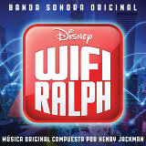 Wifi Ralph - Banda Sonora Original