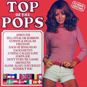 Top of the Pops (Europe Edition 3)