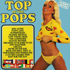 Top of the Pops (Europe Edition 4)