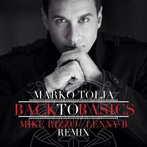 Back to Basics (Mike Rizzo / Lenny B Remix)