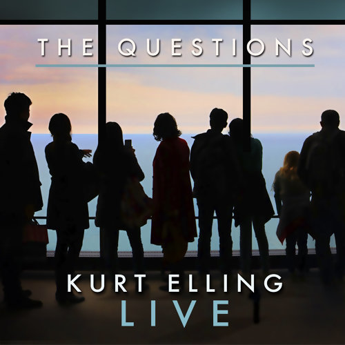 The Questions - Live