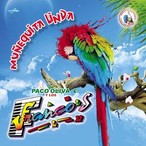 Muñequita Linda. Música de Guatemala para los Latinos