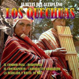 Flautas del Altiplano