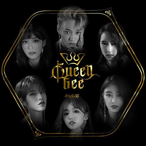 <Queen Bee>迷你專輯