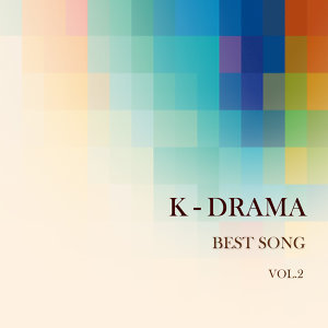 K-Drama Best Song Vol.2