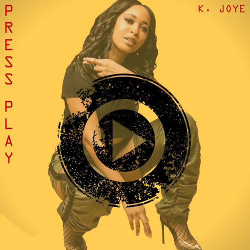K  Joye - Press Play - KKBOX