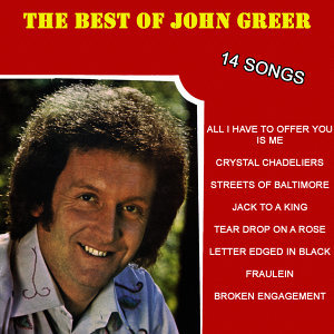 The Best of John Greer