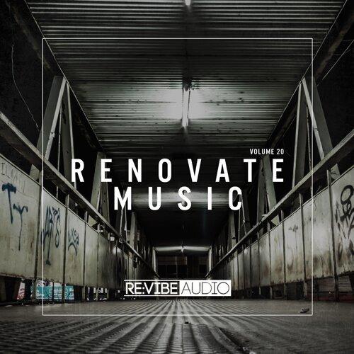 Renovate Music, Vol. 20