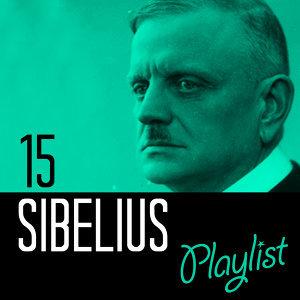 15 Sibelius Playlist