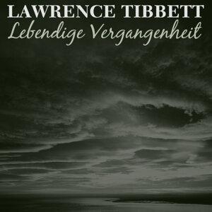 Lawrence Tibbett Lebendige Vergangenheit