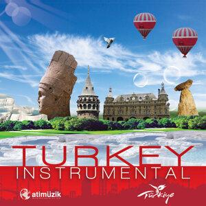 Turkey Instrumental, Vol. 1