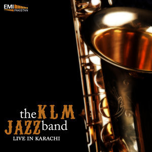 The Klm Jazz Band Live in Karachi