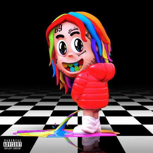 TATI (feat. DJ SpinKing)