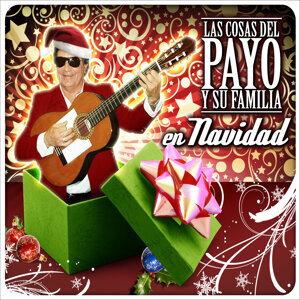 Las Cosas Del Payo y Su Familia En Navidad