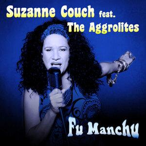 Fu Manchu (feat. The Aggrolites)
