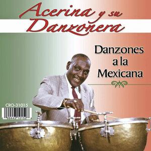Danzones a la Mexicana