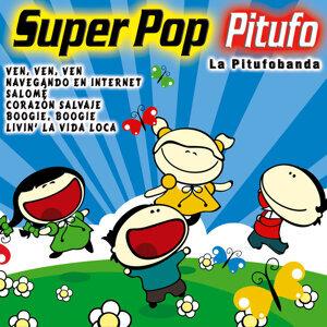 Super Pop Pitufo