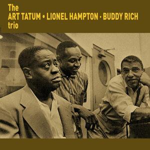 Tatum/Hampton/Rich Trio (Bonus Track Version)