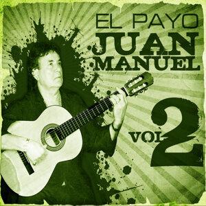 La Gran Colección de El Payo Juan Manuel Vol. 2