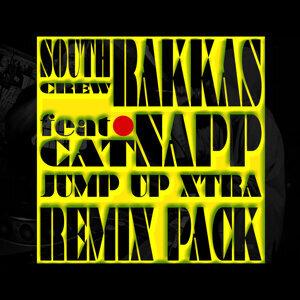 Jump up Xtra