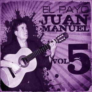 La Gran Colección de El Payo Juan Manuel Vol. 5