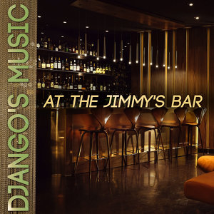 At the Jimmy's Bar