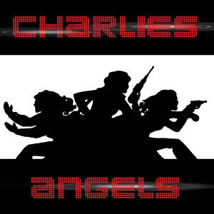 Charlies Angels Theme