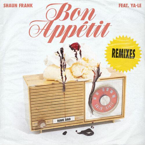 Bon Appétit - Remixes