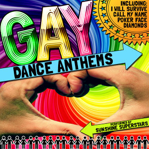 Gay Dance Anthems