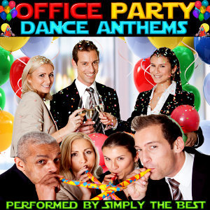 Office Party Dance Anthems