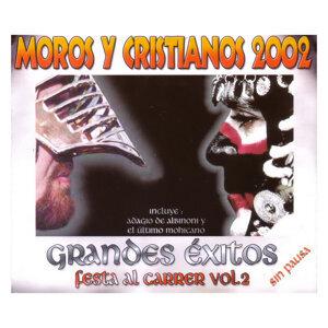 Pasodobles Y Marchas Moras Vol. 2 (Musica Popular Española)