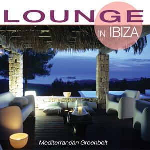 Lounge in Ibiza