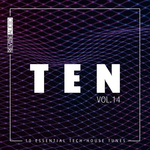 Ten - 10 Essential Tunes, Vol. 14