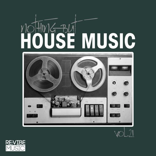 Nothing but House Music, Vol. 21