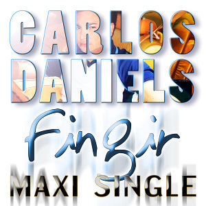 Fingir - Maxi Single