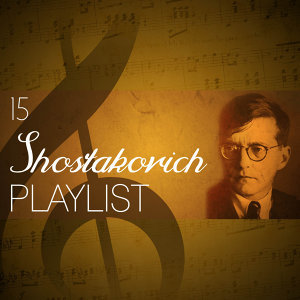 15 Shostakovich Playlist