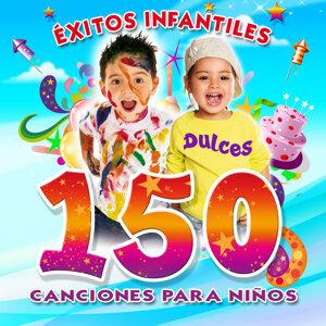 Canciones para Niños 150 Exitos Infantiles