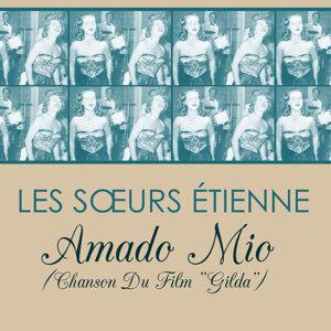 "Amado Mio (Chanson Du Film ""Gilda"")"