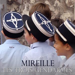 Les Trois Gendarmes