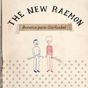 Bocetos para Garfunkel