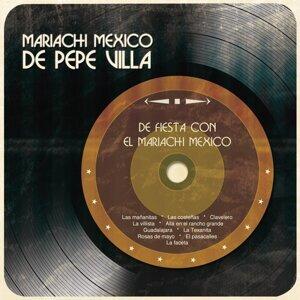 De Fiesta Con el Mariachi México
