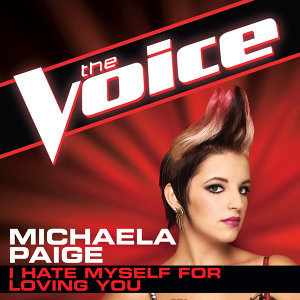 I Hate Myself For Loving You - The Voice Performance