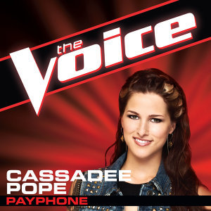 Payphone - The Voice Performance